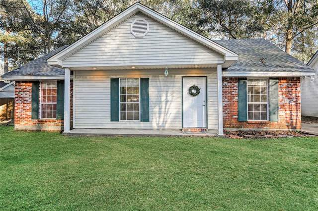 70508 2ND Street, Covington, LA 70433 (MLS #2278324) :: The Sibley Group