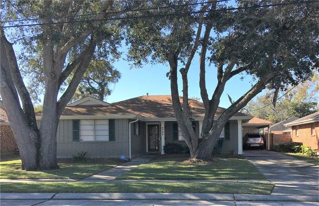 4704 Tartan Drive, Metairie, LA 70003 (MLS #2278389) :: The Sibley Group