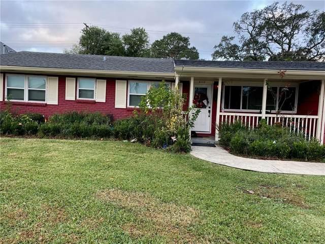 4112 Tartan Drive, Metairie, LA 70003 (MLS #2278413) :: Nola Northshore Real Estate