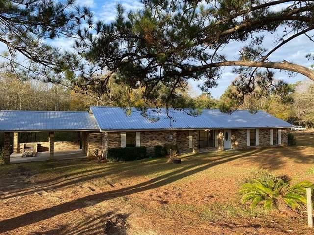 17587 Hwy 439 Highway, Bogalusa, LA 70427 (MLS #2278420) :: Turner Real Estate Group