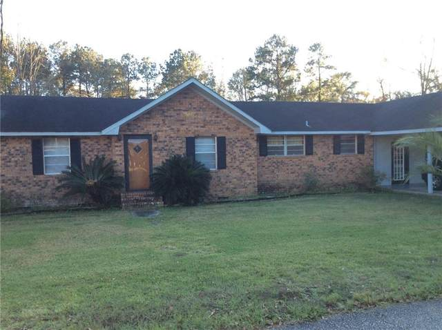 1148 W 9Th Street, Bogalusa, LA 70427 (MLS #2278424) :: Parkway Realty