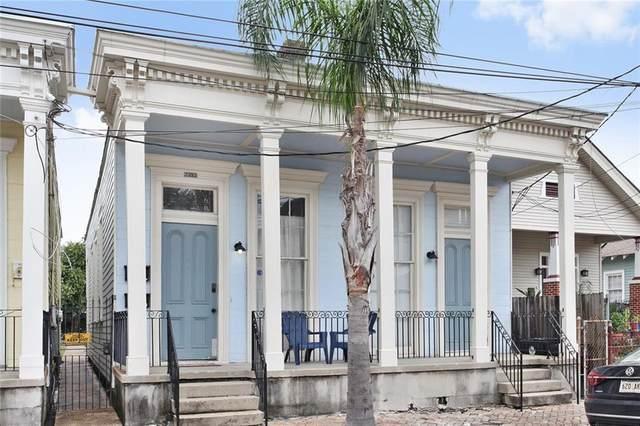 2355 Laurel Street #2355, New Orleans, LA 70130 (MLS #2278503) :: Reese & Co. Real Estate