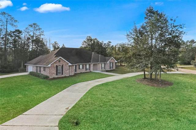 61360 Autumn Ridge Drive, Lacombe, LA 70445 (MLS #2278508) :: The Sibley Group