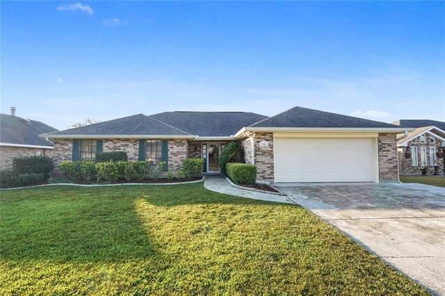 208 Oakmont Drive, Slidell, LA 70460 (MLS #2278541) :: The Sibley Group