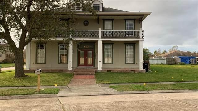 3820 Evangeline Drive, Chalmette, LA 70043 (MLS #2278545) :: Nola Northshore Real Estate