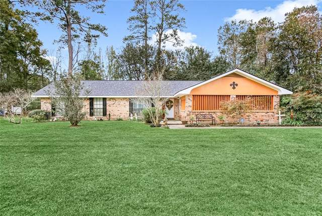 20088 Skinner Drive, Hammond, LA 70401 (MLS #2278586) :: The Sibley Group