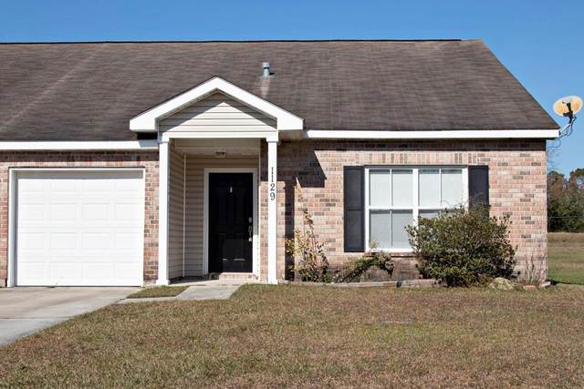 1129 Clairise Court, Slidell, LA 70461 (MLS #2278637) :: Top Agent Realty