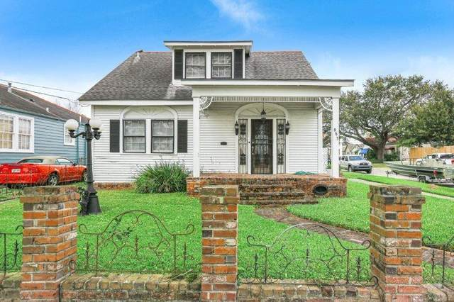893 Navarre Avenue, New Orleans, LA 70124 (MLS #2278655) :: Nola Northshore Real Estate