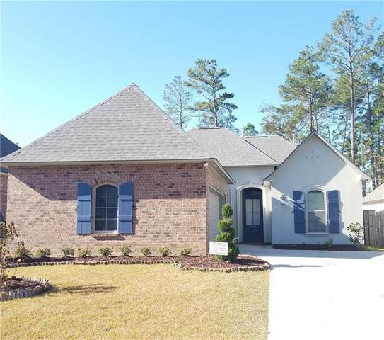 3104 Lost Lake Lane, Madisonville, LA 70447 (MLS #2278658) :: The Sibley Group