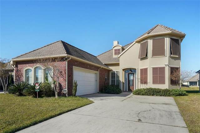 613 Lakeshore Village Drive, Slidell, LA 70461 (MLS #2278663) :: Nola Northshore Real Estate