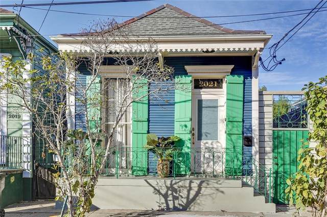 2021 Royal Street, New Orleans, LA 70116 (MLS #2278664) :: Reese & Co. Real Estate