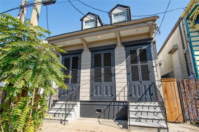 2011 Royal Street, New Orleans, LA 70116 (MLS #2278667) :: Reese & Co. Real Estate