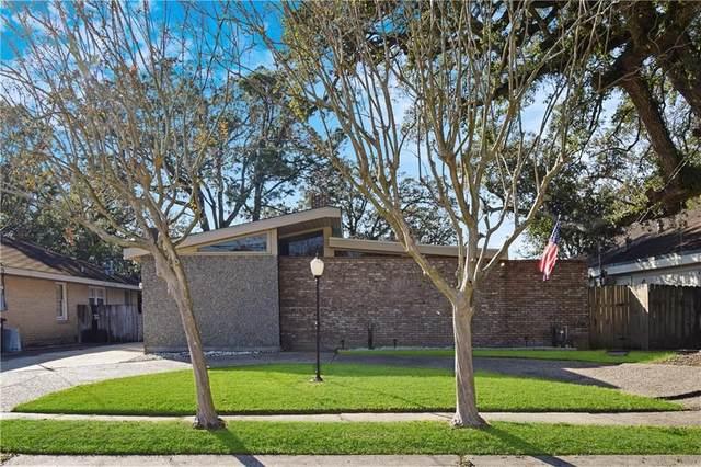 616 Gordon Avenue, Harahan, LA 70123 (MLS #2278680) :: Parkway Realty