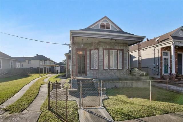 2418 Marengo Street, New Orleans, LA 70115 (MLS #2278707) :: Crescent City Living LLC