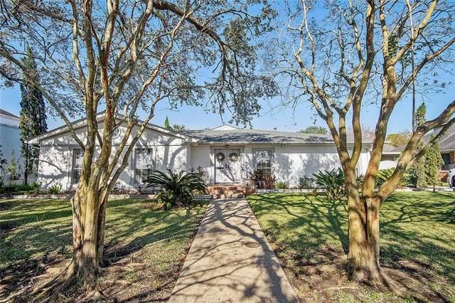 931 Crystal Street, New Orleans, LA 70124 (MLS #2278714) :: Nola Northshore Real Estate