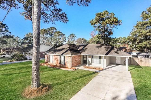 2650 Biron Street, Mandeville, LA 70448 (MLS #2278731) :: Nola Northshore Real Estate