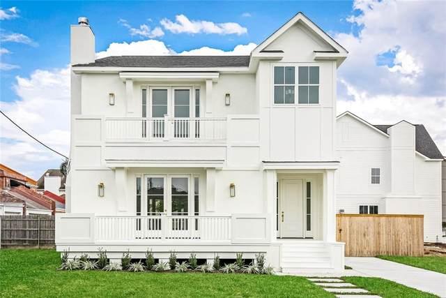 7047 Louis Xiv Street, New Orleans, LA 70124 (MLS #2278776) :: Reese & Co. Real Estate