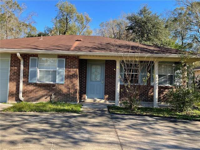 106 Marley Drive, Hammond, LA 70403 (MLS #2278781) :: Nola Northshore Real Estate