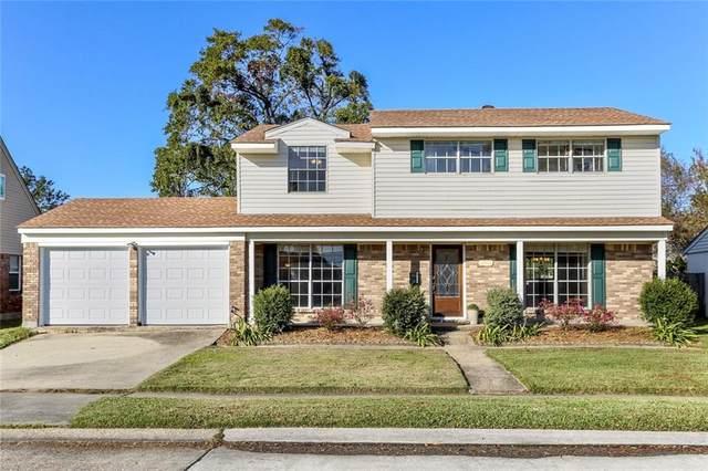 6313 Schouest Street, Metairie, LA 70003 (MLS #2278797) :: Nola Northshore Real Estate