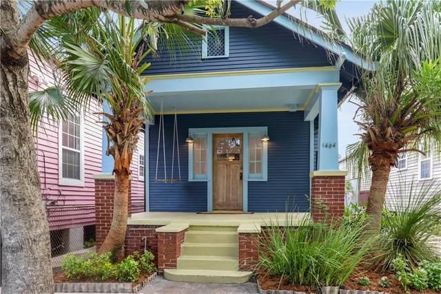 1464 N Prieur Street, New Orleans, LA 70116 (MLS #2278831) :: Robin Realty