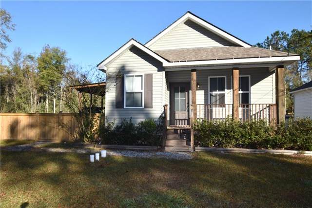 28469 W Violet Street, Lacombe, LA 70445 (MLS #2278834) :: The Sibley Group
