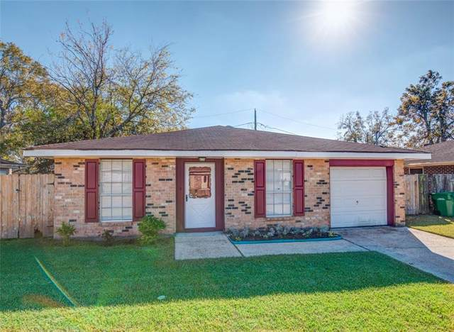 1825 Southdown Road, La Place, LA 70068 (MLS #2278850) :: Reese & Co. Real Estate