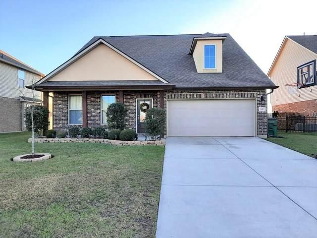 337 E Lake Drive, Slidell, LA 70461 (MLS #2278854) :: Nola Northshore Real Estate