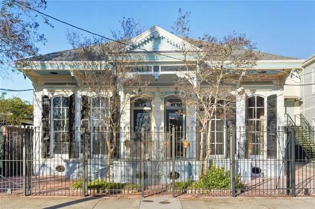 3027 Royal Street, New Orleans, LA 70117 (MLS #2278905) :: Reese & Co. Real Estate