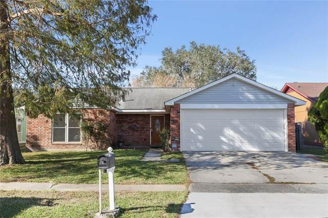 936 Ashland  West Place, Gretna, LA 70056 (MLS #2278930) :: Nola Northshore Real Estate