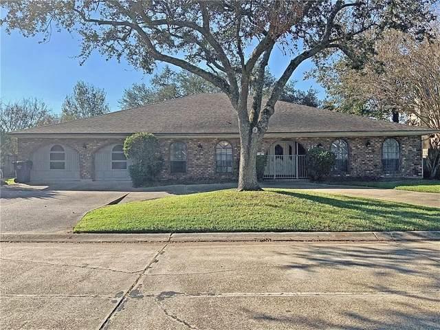 712 Fairfield Avenue, Gretna, LA 70056 (MLS #2278999) :: Nola Northshore Real Estate