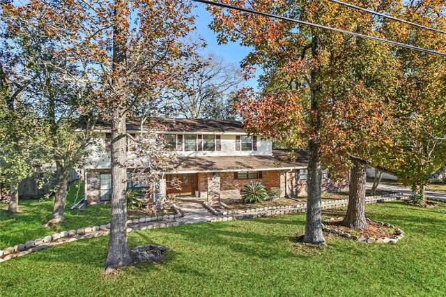 440 Country Club Boulevard, Slidell, LA 70458 (MLS #2279012) :: Parkway Realty