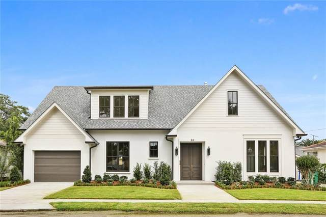 86 Dream Court, Metairie, LA 70001 (MLS #2279040) :: Parkway Realty