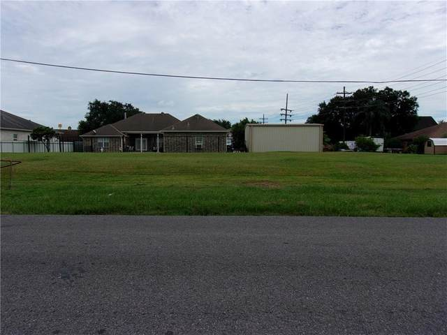 Chipley Street, Westwego, LA 70094 (MLS #2279049) :: The Sibley Group