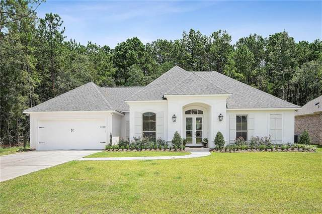 1224 Sweet Clover Way, Madisonville, LA 70447 (MLS #2279070) :: Top Agent Realty