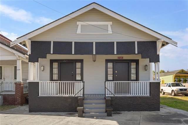 1324 26 Franklin Avenue, New Orleans, LA 70117 (MLS #2279073) :: Reese & Co. Real Estate