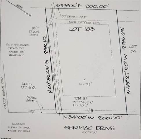112 Shirmac Drive, Slidell, LA 70461 (MLS #2279075) :: Parkway Realty
