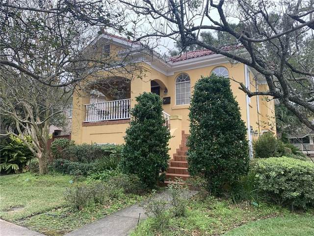 2526 Metairie Road, Metairie, LA 70001 (MLS #2279085) :: Robin Realty