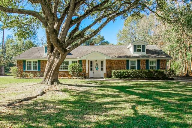 162 Tracy Drive, Slidell, LA 70458 (MLS #2279089) :: The Sibley Group
