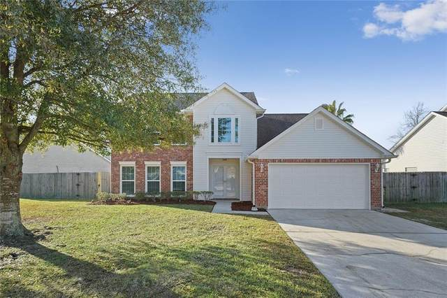 1526 Ellingsworth Drive, Slidell, LA 70461 (MLS #2279116) :: Nola Northshore Real Estate