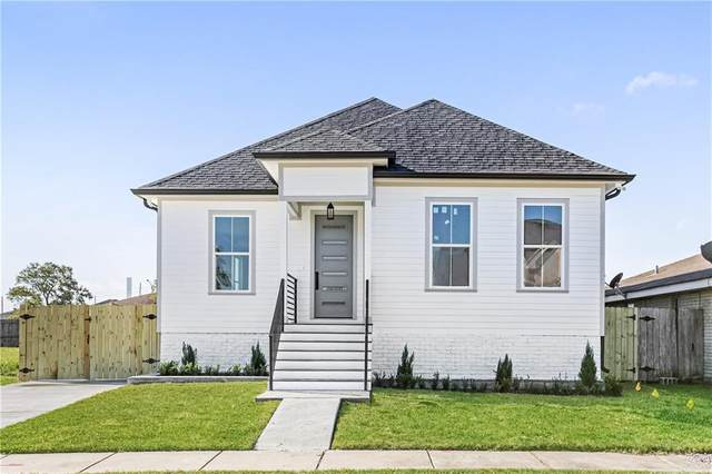 8308 Sabre Drive, Chalmette, LA 70043 (MLS #2279162) :: Nola Northshore Real Estate