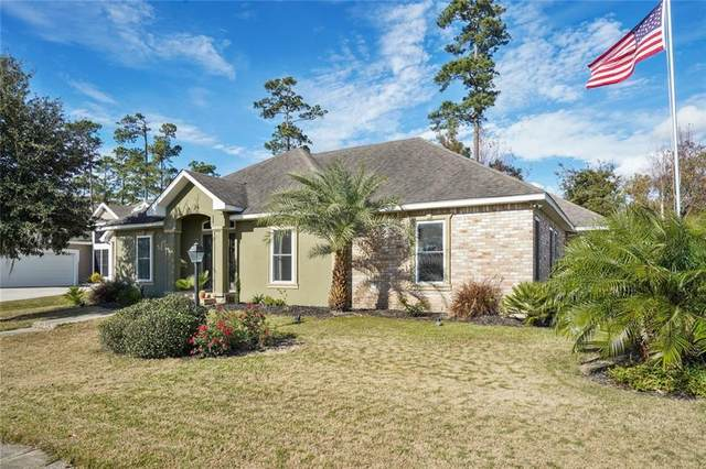 102 Spartan Loop, Slidell, LA 70458 (MLS #2279178) :: Nola Northshore Real Estate