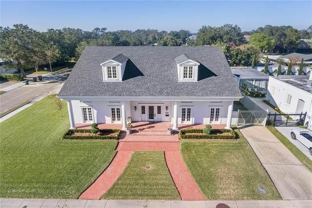 901 Crystal Street, New Orleans, LA 70124 (MLS #2279235) :: Nola Northshore Real Estate
