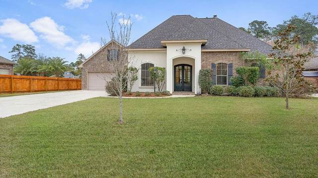 621 Tanager Drive, Mandeville, LA 70448 (MLS #2279290) :: Parkway Realty