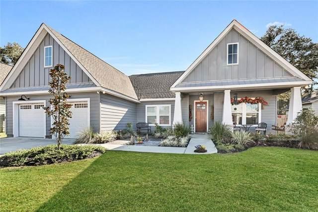 4040 Monarch Lane, Covington, LA 70433 (MLS #2279297) :: Nola Northshore Real Estate