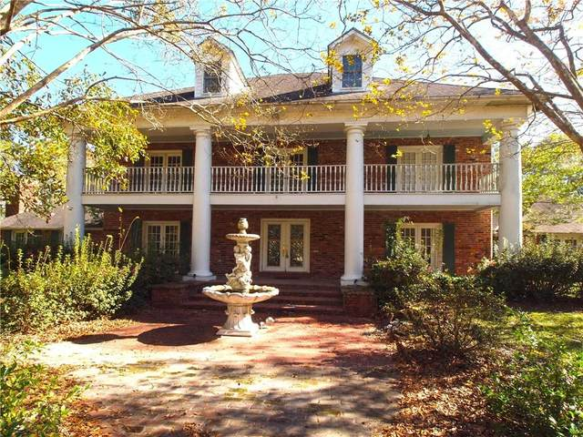 203 Beauvoir Court, Pearl River, LA 70452 (MLS #2279367) :: Nola Northshore Real Estate