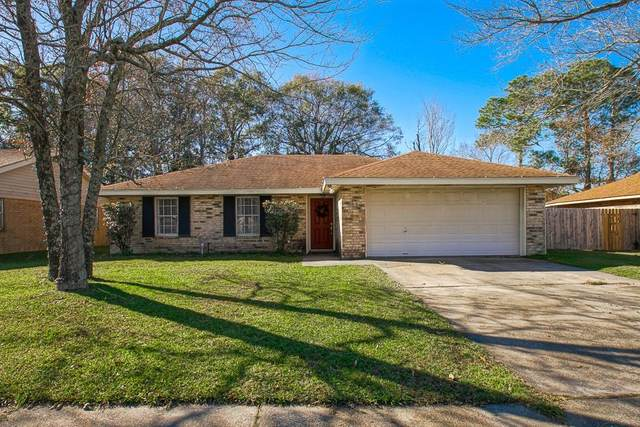 413 Timberlane Drive, Slidell, LA 70458 (MLS #2279369) :: The Sibley Group