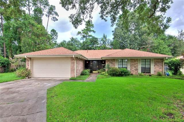 1502 Rue Chartres, Slidell, LA 70458 (MLS #2279373) :: The Sibley Group