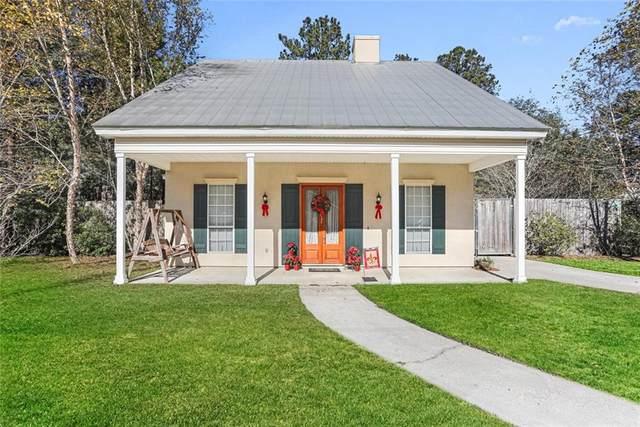 20067 Tammany Avenue, Covington, LA 70435 (MLS #2279380) :: Nola Northshore Real Estate