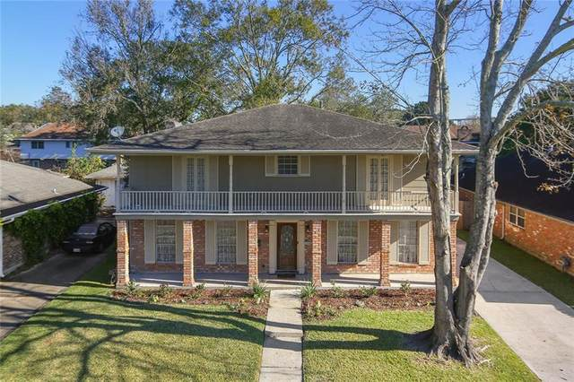 3940 Mimosa Drive, New Orleans, LA 70131 (MLS #2279399) :: Nola Northshore Real Estate