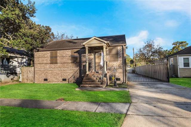 1906 Idaho Avenue, Kenner, LA 70062 (MLS #2279424) :: Nola Northshore Real Estate